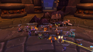 Twin Ogron Mythic 19.1.2015
