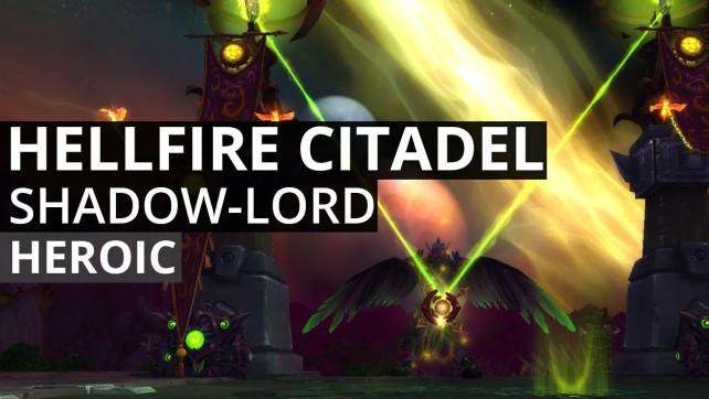 MYTHIC HFC 8/13 – Shadow-Lord Iskar