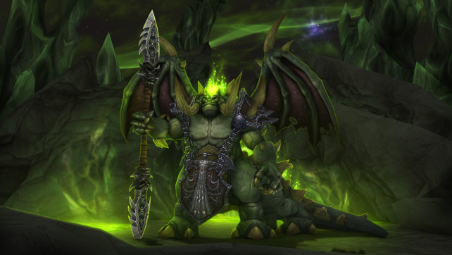 Mythic HFC 12/13 – Mannoroth