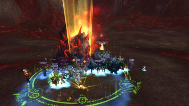 Mythic Emerald Nightmare – 3/7