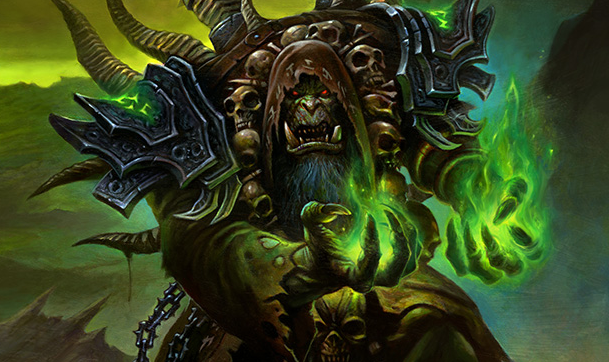 Nighthold Heroic 10/10 – Gul'dan